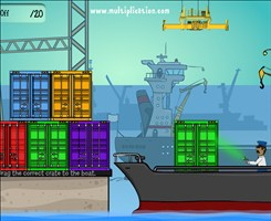 Cargo Ship