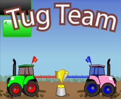 Tug Team