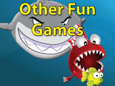 Other Fun Non Math Games