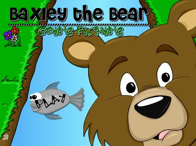 Welcome to Baxley the Bear | Multiplication.com