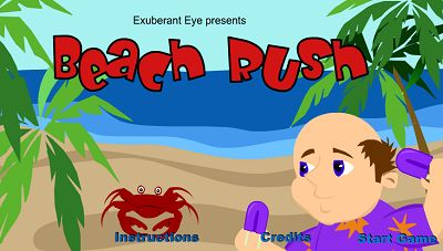 Welcome to Beach Rush | Multiplication.com