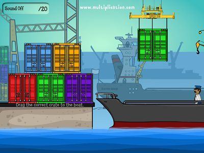 Load the Ship with the Right Crates in Cargo Security | Multiplication.com
