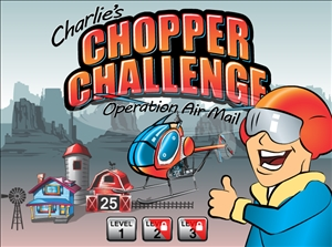 Welcome to Chopper Challenge Division | Multiplication.com