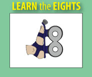 Resources to Teach the Eights