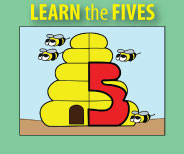 Resources to Teach the Fives
