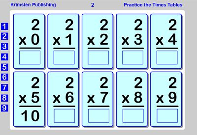 Get Started with Practice in Flash Fun | Multiplication.com