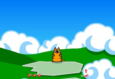 Flying Cat   Multiplication com