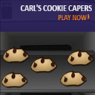 Teaching with Games - Carls Cookie Capers