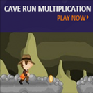 iPad Games - Cave Run