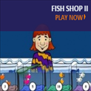 iPad Multiplication Games - Fish Shop