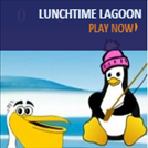 Teaching with Games - Lunchtime Lagoon