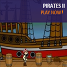 Teacher favorite game - Pirates