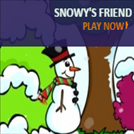 Teacher Favorites - Snowys Friend
