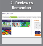 Review to Remember - Multiplication.com