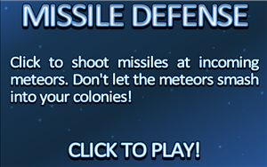 Welcome to Missile Defense | Multiplication.com