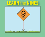 Resources to Teach the Nines