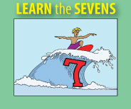 Resources to Teach the Sevens