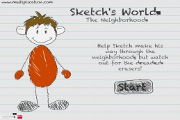 Sketch's World
