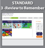 Standard Review to Remember