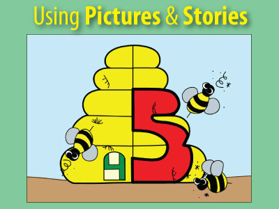 Teach Multiplication using Pictures and Stories