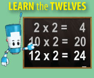 Resources to Teach the Twelves