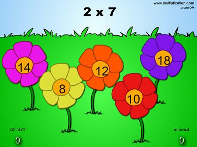 Collect Pollen for Bella Bee in Winston Detective Agency | Multiplication.com