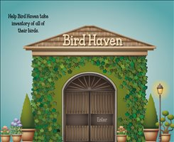 Welcome to Bird Haven | Multiplication.com