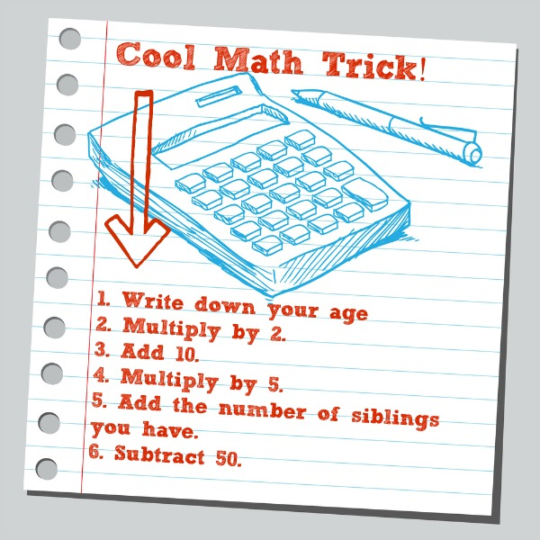 Maths Games For Kids Age