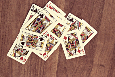 Sum Of 10 Pyramid Solitaire Card Game