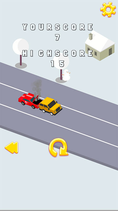 Switch characters in Driver Highway Division | Multiplication.com
