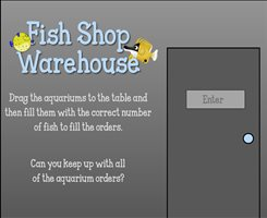 Welcome to Fish Shop Warehouse | Multiplication.com
