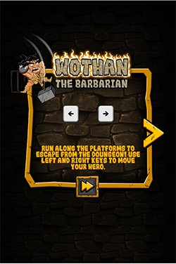 Instructions in Wothan the Barbarian Multiplication | Multiplication.com