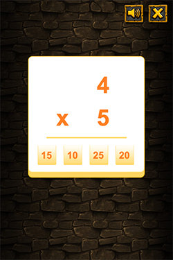 Answer an Equation in Wothan the Barbarian Multiplication | Multiplication.com