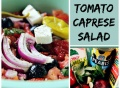 summer salad, tomato recipes, caprese recipes, italian recipes