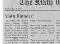writing prompt, math problem generator